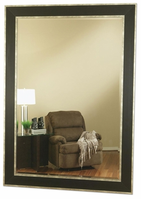 Large Scale Accent Mirror - 900680