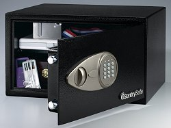 Large Security Safe - Sentry Safe - X105