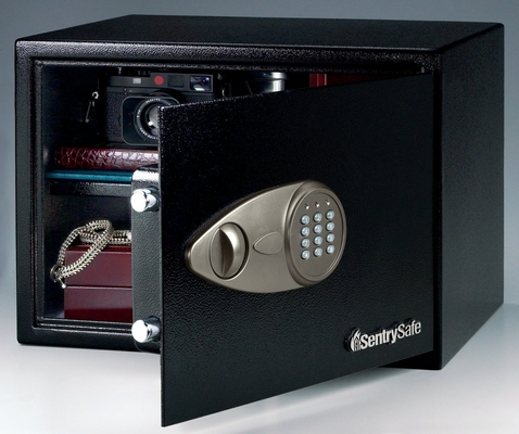 Large Security Safe - Sentry Safe - X125