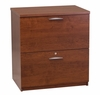 Lateral File Cabinetin Tuscany Brown - Elite - Bestar Office Furniture - 68630-63