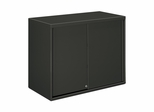 Lateral File Hutch - Charcoal - HON9318S