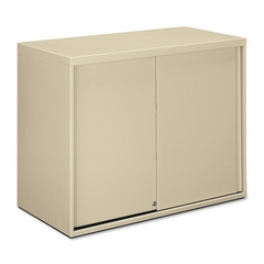Lateral File Hutch - Putty - HON9318L