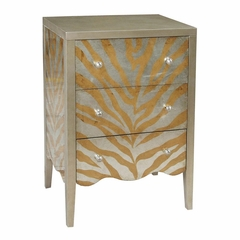 Lauren Accent Chest - Pulaski