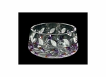 Lavender Leaf Bowl - Dale Tiffany