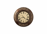 Le Chateau Oversized Gallery Wall Clock - Howard Miller