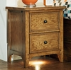 Lea Americana Drawer Nightstand - 237-420