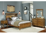 Lea Americana Queen Bedroom Set with Dresser - 237-950R