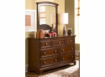Lea Elite Covington 7 Drawer Dresser - 145-271