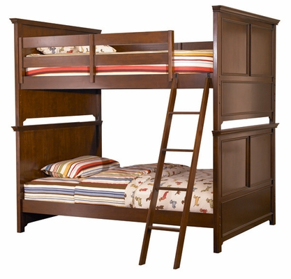 Lea Elite Covington Full Bunk Bed - 145-986R