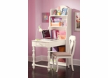 Lea Elite Hannah Bookcase Desk with Chair - 147-341