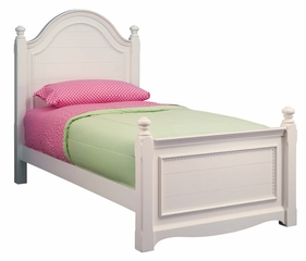 Lea Elite Hannah Twin Panel Bed - 147-931R