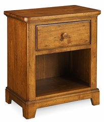 Lea Elite Logan County Nightstand - 139-411