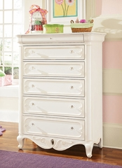 Lea Elite Vintage Boutique Drawer Chest - 134-151