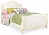Lea Elite Vintage Boutique Full Sleigh Bed - 134-948R