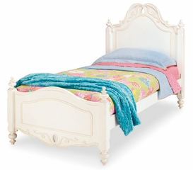 Lea Elite Vintage Boutique Twin Panel Bed  - 134-930R