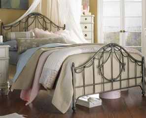 Lea Emma's Treasures Bedroom Full Bed - Lea American Drew - 606-945