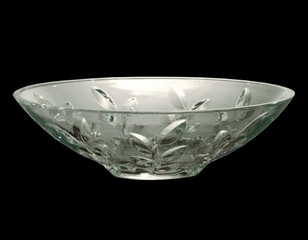 Leaf Vine Bowl - Dale Tiffany - GA60827