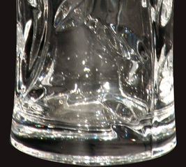 Leaf Vine Small Vase - Dale Tiffany - GA500422