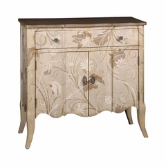 Leah Accent Chest - Pulaski
