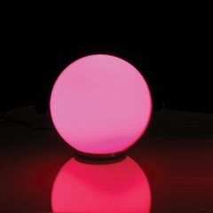 LED Orb Table Lamp Multi - LumiSource - SUP-ORB-TBL