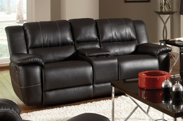 Lee Transitional Motion Loveseat - 601062