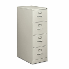 Legal Size File Cabinet - Light Gray - HON214CPQ