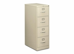 Legal Size File Cabinet - Putty - HON214CPL