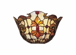 Leland Wall Sconce - Dale Tiffany