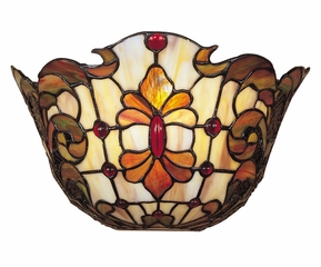 Leland Wall Sconce - Dale Tiffany - TW100886