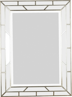 Lens Wall Mirror - Kenroy Home - 60015