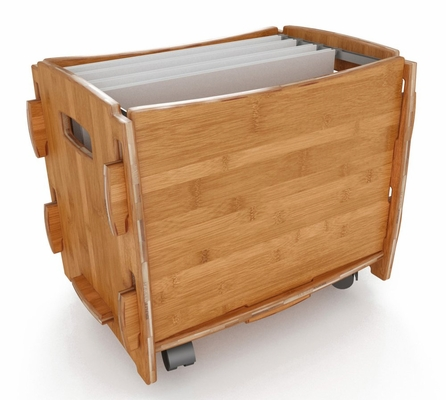 Letter File Cart - Legare Furniture - FCAO-110