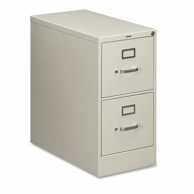 Letter File - Light Gray - HON212PQ