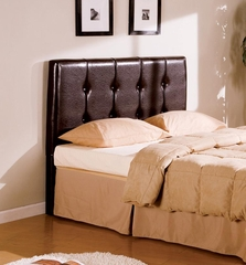 Lewis Queen Upholstered Headboard - 300357Q