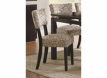 Libby Upholstered Dining Side Chair - Set of 2 - 103162