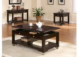 Liberty 3PC Occasional Table Set - 701197