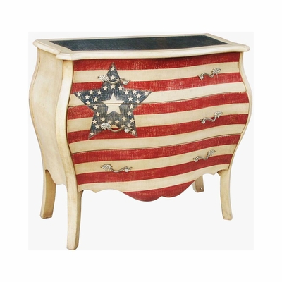 Liberty Accent Chest - Pulaski