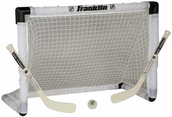 Light-Up Goal, Stick, and Ball Set - Franklin Sports