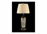 Lillie Crystal Table Lamp - Dale Tiffany