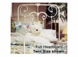 Lindsey Full Size Metal Headboard - 277-47