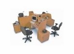 Linea Italia Modular Office Furniture - OFM