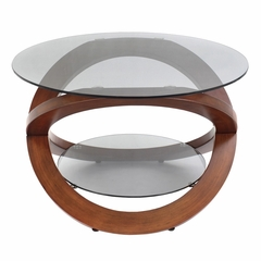 Linx Coffee Table - LumiSource - TB-SX-LINX