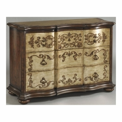 Livia Accent Chest - Pulaski