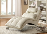 Living Room Chaise with Sophisticated Modern Look - 550078