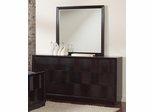 Lloyd Dresser in Dark Cappuccino - 202643