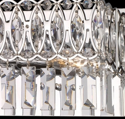 London Vanity Fixture - Dale Tiffany - GH90246