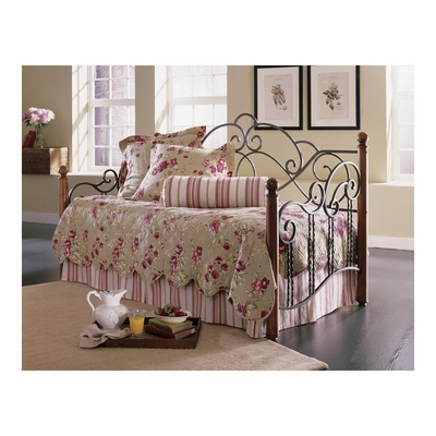 Loretto Daybed Dark Bronze - Largo - LARGO-ST-4061