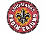 Louisiana Ragin' Cajuns College Sports Furniture Collection