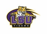 Louisiana State (LSU) Tigers College Sports Furniture Collection