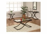 Loveland Coffee Table Set - Southern Enterprises