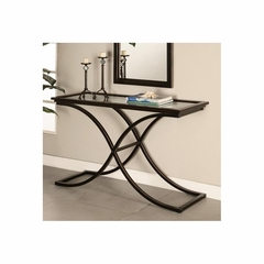 Loveland Console Table - Holly and Martin